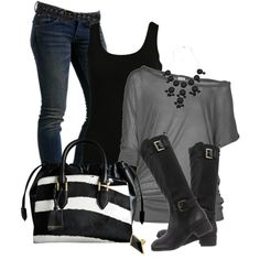 Dani by jeanean-brown on Polyvore
