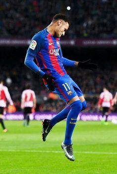 Soccer World, World Football, Soccer Fans, Football Players, Soccer Sports, Nike Soccer, Soccer Cleats, Fc Barcelona Neymar, Barcelona Soccer
