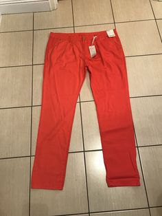 19924e0db23 Ladies Coral Dressy Look Chino Style Trousers Size 20 BNWT  fashion   clothing  shoes  accessories  womensclothing  pants (ebay link)