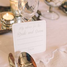 advice for the bride and groom coasters alternative wedding guest books