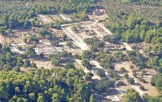 ΑΡΧΑΙΑ ΟΛΥΜΠΙΑ (ANCIENT OLYMPIA)