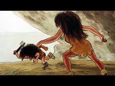 Croniñon.  Michael Gay. Editorial Corimbo. Cuento prehistoria. Video. Película.  Proyecto prehistoria infantil y primaria. Historia de un niño de  cromañon. Como vive, caza,  mamuts, pintura rupestre, fuego, cueva, huellas...