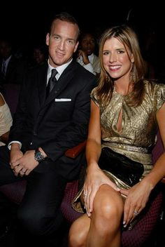 Who Is Peyton Manning's Wife | Peyton Manning's Wife: See Pictures of Ashley Manning | Bleacher ...