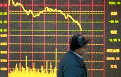 Asian Markets Trading Weak