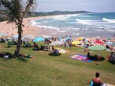 Scottburgh - Blue Marlin Hotel Easter Time (with Easter Eggs)!!!