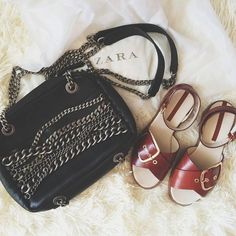 Lovely Accessories @inessamelnik || Tag #beautyshareit to be Featured! #beauty #fashion
