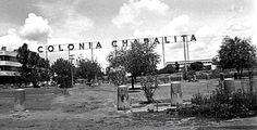Chapalita 1943