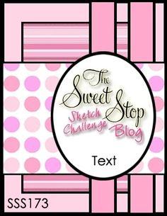 The Sweet Stop: Sweet Sketch Saturday #173