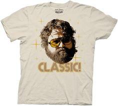 Hangover Classic tee shirt OldSchoolTees.com