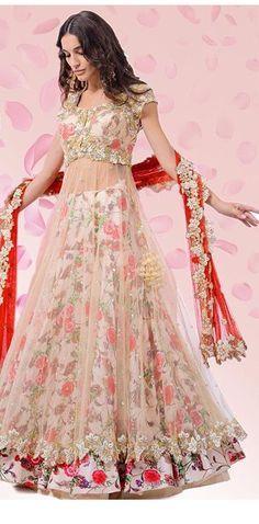 Anushree reddy bride # Sangit look # bridal love # Indian fashion