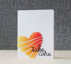 Simon Says Stamp - Streaming Heart & Take Card dies Card Making Inspiration, Making Ideas, Simple Card Designs, Valentine Love Cards, Valentines, Acetate Cards, Simon Says Stamp Blog, Happy Hearts Day, Love Stamps