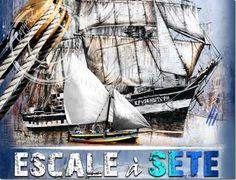 Escale à Sète 2014 / du poisson, des voiles, des chansons !