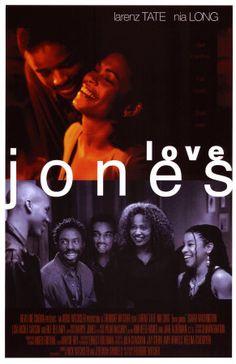 Love Jones. Still holds up.