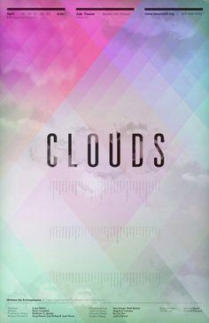 « Rainbow in the clouds » « When it looks like the sun would not shine anymore, God put a rainbow in the clouds. » « Lorsqu'il semble que plus jamais le soleil ne brillera, Dieu crée un arc-en-ciel dans les nuages. » - Chanson afro-américaine (19e siècle)