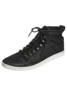 Zign - High-top trainers - black