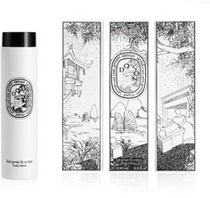Diptyque Do Son Body Lotion, 200ml on shopstyle.com