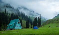 The Tarsar Marsar trek in the Kashmir valley is a   by...  Travel Canon Srinagar Incredible India Kashmir Trek Jammu Kashmir Canon6D Aru IndiaHikes Travel diar