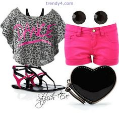 Clothes for Teenage Girls 2013 | Thread: American clothes for teens 2013