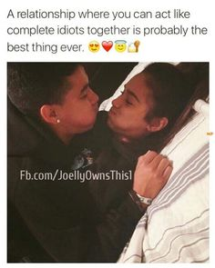 15 signs you and bae are an annoying relationship goals couple Relationship Goals Tumblr, Couple Goals Relationships, Best Relationship, Goofy Couples, Cute Couples Goals, Boyfriend Goals Teenagers, Future Boyfriend, Perfect Boyfriend, Boyfriend Girlfriend Pictures
