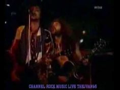 Ted Nugent Awesome Live1976 - Stranglehold