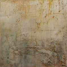 "Contemporary Painting - ""Purification"" (Original Art from Pam Peterson Art)"