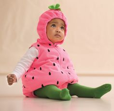 carters baby girls little mouse halloween costume 3m 24mamazonclothing holidays pinterest halloween costumes costumes and babies - Strawberry Halloween Costume Baby