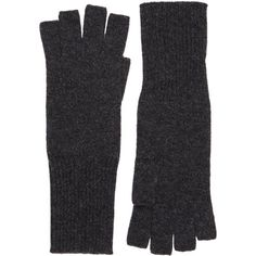 Barneys New York Fingerless Gloves Sale up to 70% off at Barneyswarehouse.com