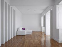 Dafundo Apartment