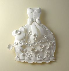 Paper Sculpture with Quilling