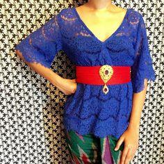 batiKebaya #13 Batik Bali
