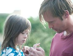 Onata April: The What Maisie Knew child star outshines Julianne Moore and Steve Coogan - Features - Art - The Independent