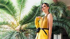 VIDEO/Cleopatra Stratan, din ce în ce mai îndrăzneață. Cât de sexy este în noul videoclip Cleopatra, Rafael Nadal, Mai, Wrap Dress, Sexy, Dresses, Fashion, Video Clip, Vestidos