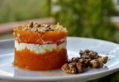 Butik kurabiye,yemek ve tatlı tarifleri,Turkish cuisine: KABAK TATLISI