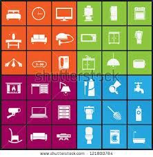 room icons - Google Search