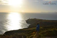 Vuelta abierta | Blog de viajes. No te imaginas lo que encontrarás a 20 minutos de Dublín http://www.vueltaabierta.blogspot.com.es/2013/02/peninsula-de-howth-irlanda.html