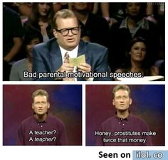 gotta love whose line!