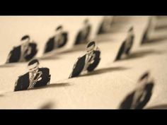 ▶ Shugo Tokumaru - Decorate [OFFICIAL MUSIC VIDEO] - YouTube #zoetrope #musicvideo
