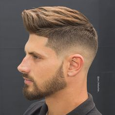 100  New Men's Hairstyles For 2017 http://www.menshairstyletrends.com/new-mens-hairstyles-2017/ This is our guide to the best men's hairstyles for 2017. #menshair #menshairstyles #menshaircuts #hairstylesformen #coolhair #coolhaircuts #coolhairstyles #haircuts #haircuts2017 #hairstyles2017 #newhaircuts
