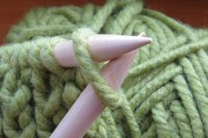 Traditional Aran Knitting Course