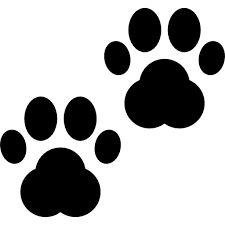Animals free vector icons in SVG, PSD, PNG, EPS format or as ICON FONT. Thousands of free icons in the largest database of free vector icons! Animal Posters, Animal Prints, Paw Prints, Vector Icons, Vector Free, Wolf Poster, First Birthday Cards, Animal Categories, Astrological Symbols