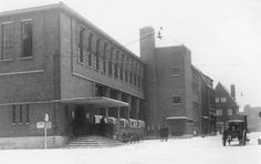 Postkantoor Geleenstraat