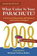What color is your parachute the online course career corner what colour is your parachute a practical manual for job hunters and career changers fandeluxe Image collections