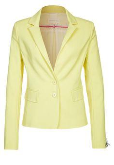 Patrizia Pepe - Blazer - yellow