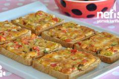 Bayat Ekmeklerden Çıtır Kahvaltılık Tarifi nasıl yapılır? 3.456 kişinin defterindeki bu tarifin resimli anlatımı ve deneyenlerin fotoğrafları burada. Yazar: lezzetin tarifi