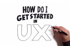 http://uxmastery.com/get-started-in-ux/ Grab your copy now (with free bonus content). How should you get started in UX? UX designers are in demand right now....