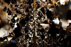 Hublot 'Big Bang' Pop Up Shop Is Raining Black Gems | Inthralld