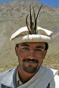 dastaanewatan:  Chitrali cap by KamiSyed. on Flickr.Pakistan
