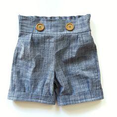 The Petra Shorts