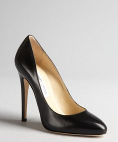 Jimmy Choo Victoria Pump