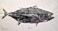 Longfin tuna